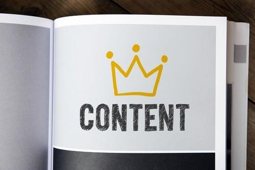 Guter Content als Pfeiler für Ihre SEO Strategie